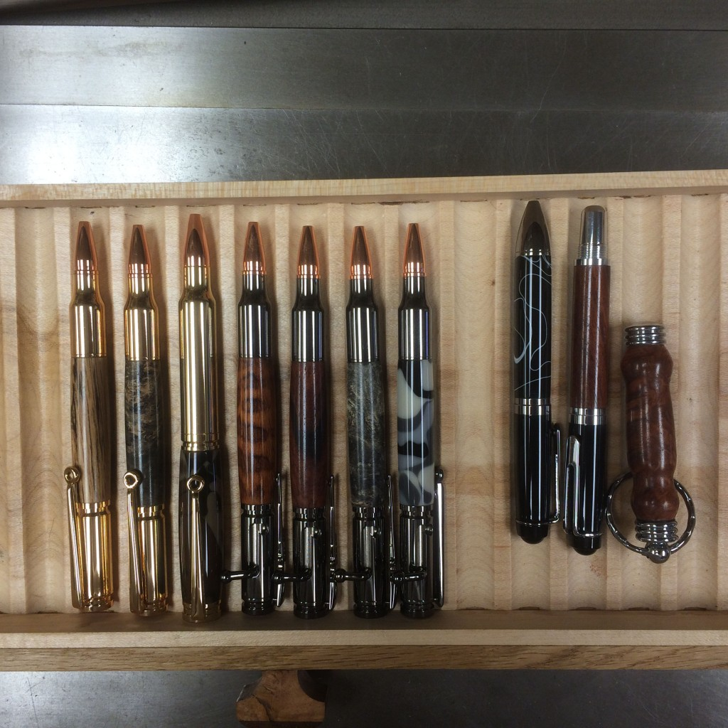 Bolt-action-and-Bullet-pens
