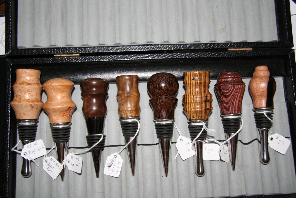Bottle-Stoppers