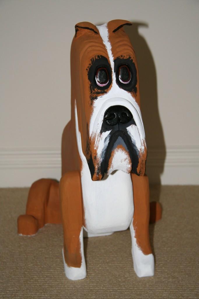 Bulldog-Max