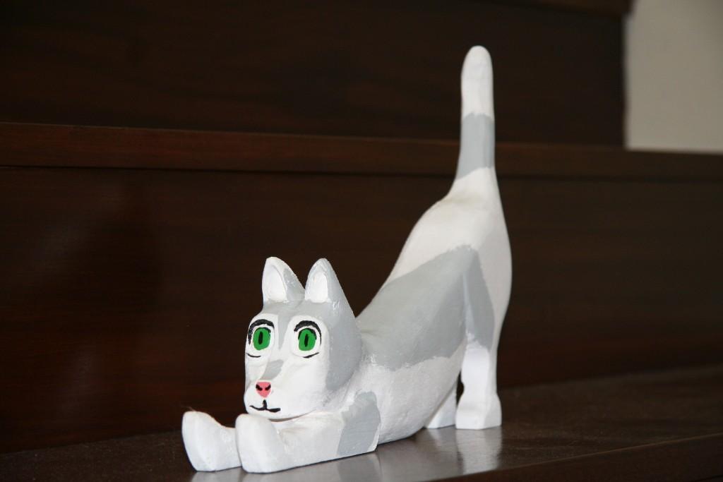 Yadro Cat